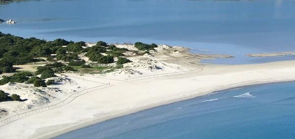 Курорт Вилласимиус в Сардинии