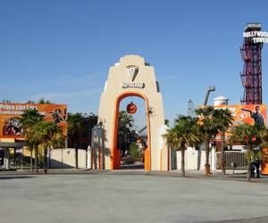 Парк Movieland в Италии