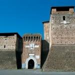 Замок Сизмондо в Римини