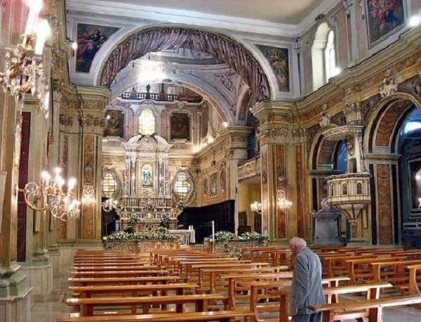 Главный кафедральный собор Вероны