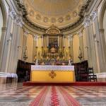 Кафедральный собор Римини Темпио Малатестиано