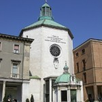 Церковь Паолотти в Римини