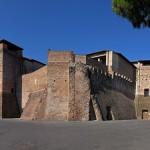 Замок Малатеста в Римини