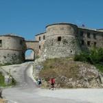 Крепость Сан-Лео в Торриане (Римини)