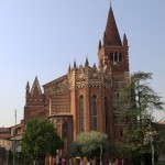 Церковь святого Ферма