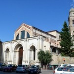 Санта-Мария-ин-Органо