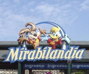 Mirabilandia парк развлечений