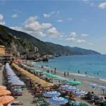 Курорт Италии на море - Монтероссо аль Маре