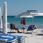 Пляжный курорт Италии - Сан Теодоро