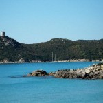 Пляжный курорт Италии - Карбонара – Вилласимиус