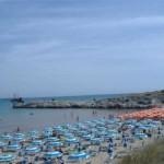 Пляжный курорт Италии - Виесте
