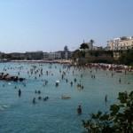 Курорт Италии на море - Отранто