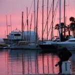 Пляжный курорт Италии - Марина ди Каррара