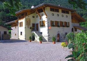 Отель при ферме Сан-Бово в Пьемонте