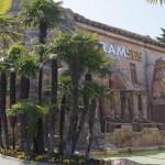 """Аттракцион """"Ramses: il Risveglio"""""""