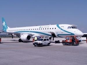 Авиакомпания Air Dolomiti