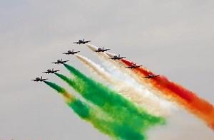 Итальянские авиалинии