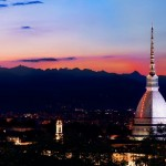Моле Антонеллиана в Турине
