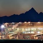 Аэропорт Сандро Пертини в Турине