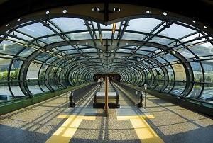 Аэропорт в Италии - Мальпенса