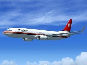 Авиакомпания Меридиана