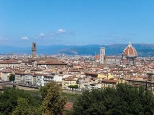 Описание Флоренции и её достопримечательностей фото