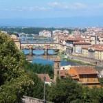 Фото города Флоренция