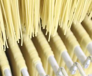 Приготовление итальянской пасты
