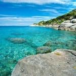 Остров Эльба (токанский архипелаг) в провинции Ливорно