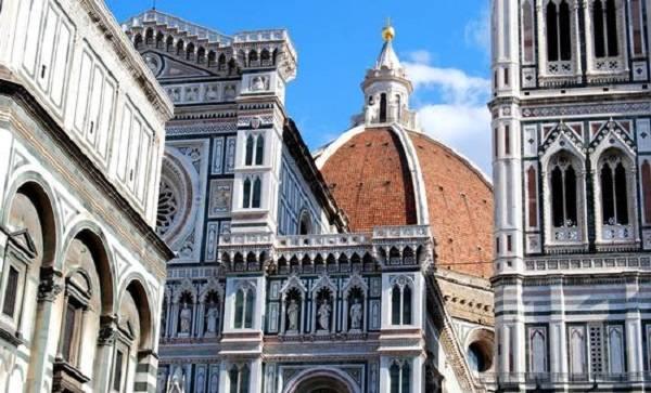 Достопримечательность Тосканы - Санта Мария дель Фьоре