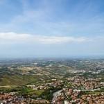 Фото Сан-Марино - панорама