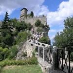 Фото Сан-Марино - башня Честа