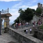 Фото Сан-Марино - башня ГУаита
