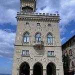 Фото Сан-Марино - Палаццо Публико