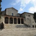 Фото Сан-Марино - церковь Сан-Марино