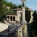 Фото Сан-Марино - церковь