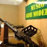 Фото-Сан-Марино - музей оружия
