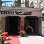 Фото Сан-Марино - музей вампиров