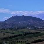 Фото Сан-Марино - гора Титано