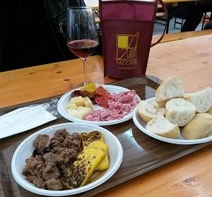 Кухня Сан-Марино