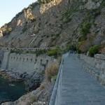 Тропа Любви (национальный парк Италии - Чинкве Терра)